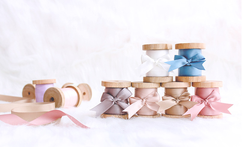 customize ribbons for your photo book