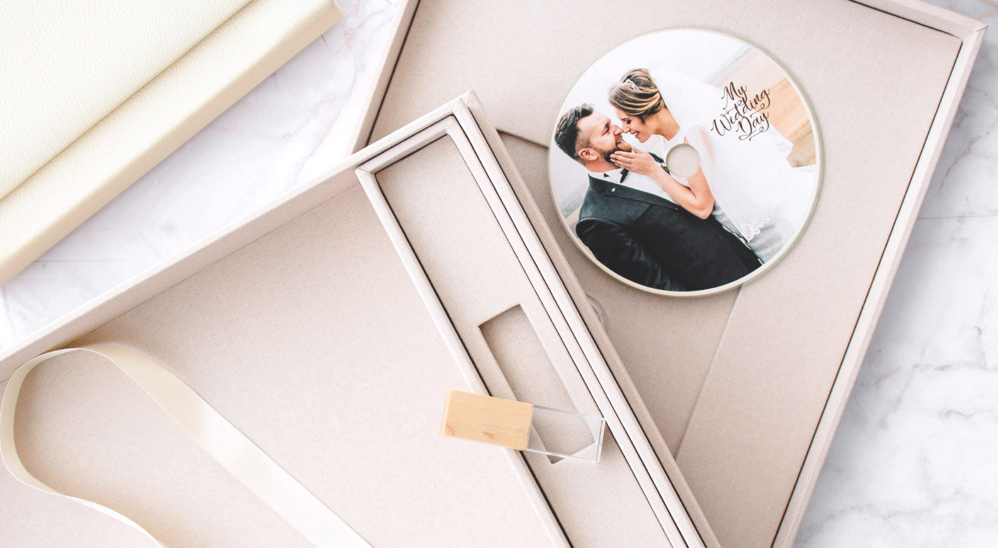 wedding packages for photographers